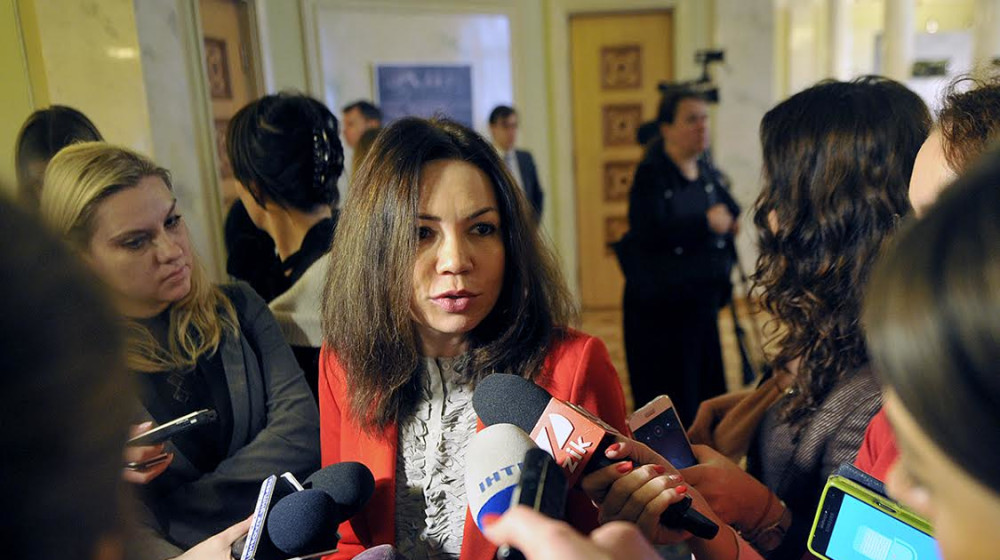 Законопроект щодо реінтеграції Донбасу дратує Росію, бо спрямований на повернення окупованих територій, - Вікторія Сюмар (відео)