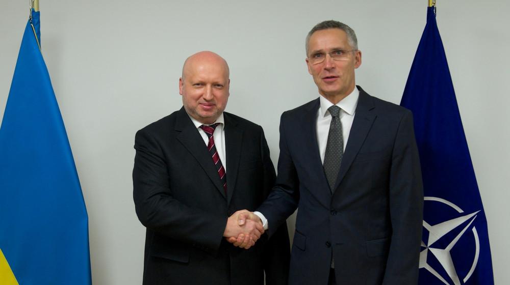 Євроатлантична інтеграція є стратегічною метою України