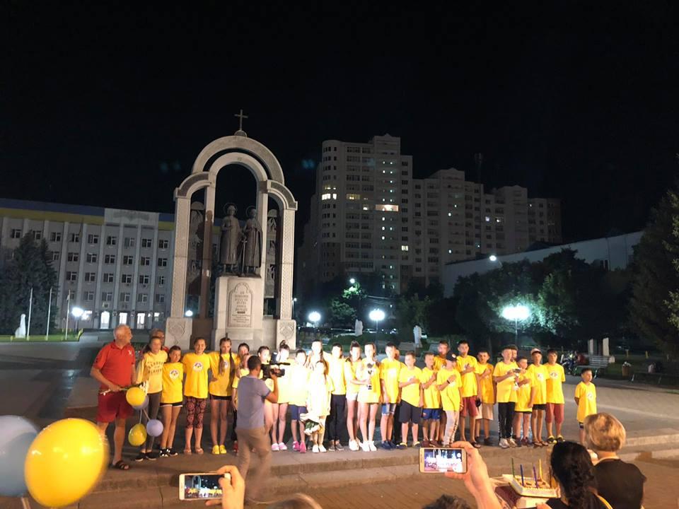 Юні українці вибороли золото на Кубку світу з гандболу, розгромивши росіянок