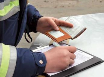 Підвищення штрафів за порушення правил дорожнього руху дозволить значно зменшити кількість ДТП (відео)