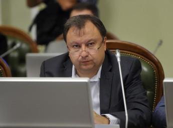 Рада має розглянути низку важливих законопроектів у сфері культури, - Микола Княжицький (відео)