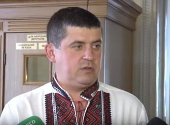 Максим Бурбак: Президент, парламент і Кабмін повинні продовжити той курс, який Україна тримає потягом 5 років