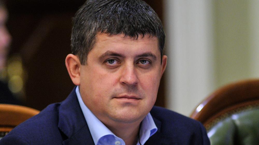 """Максим Бурбак: Фракція """"Народний фронт"""" вимагає негайного аудиту НАБУ і звіту перед парламентом"""