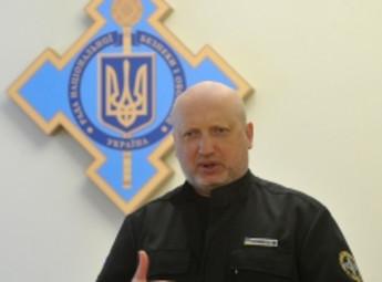 Олександр Турчинов: Влада Януковича не змогла зламати дух українців