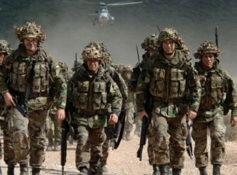 Максим Бурбак: Українська армія - одна з найсильніших армій світу (відео)