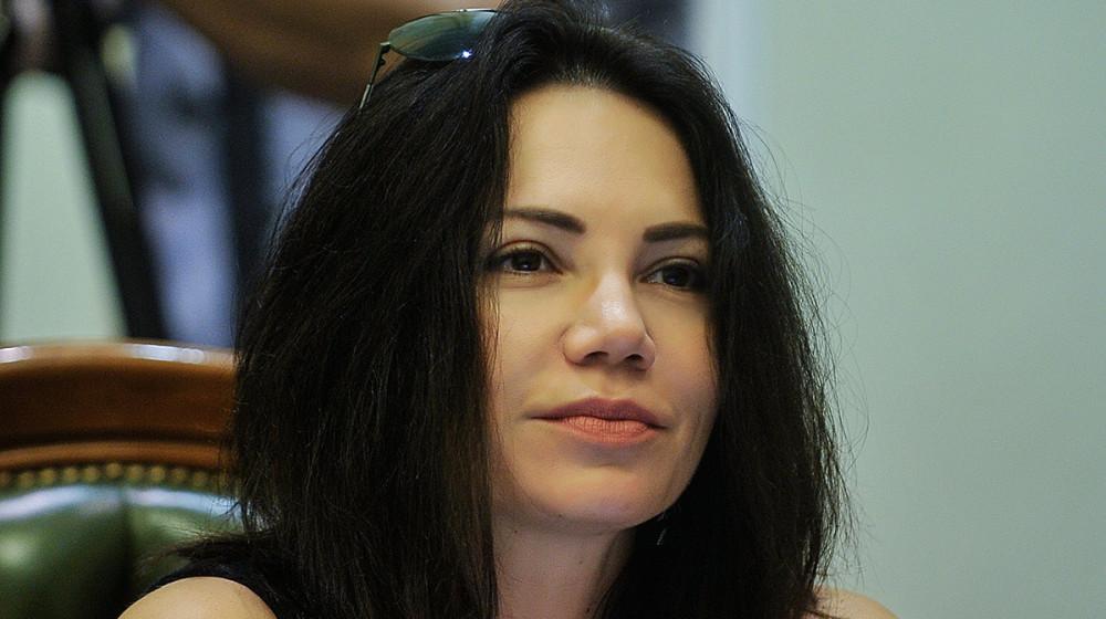 Потрібно підтримати україномовні друковані видання, - Вікторія Сюмар