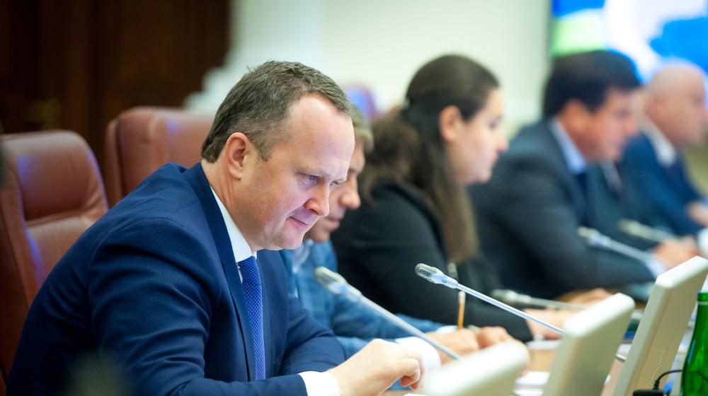 Остап Семерак: Уряд підтримав Стратегію низьковуглецевого розвитку України до 2050 року