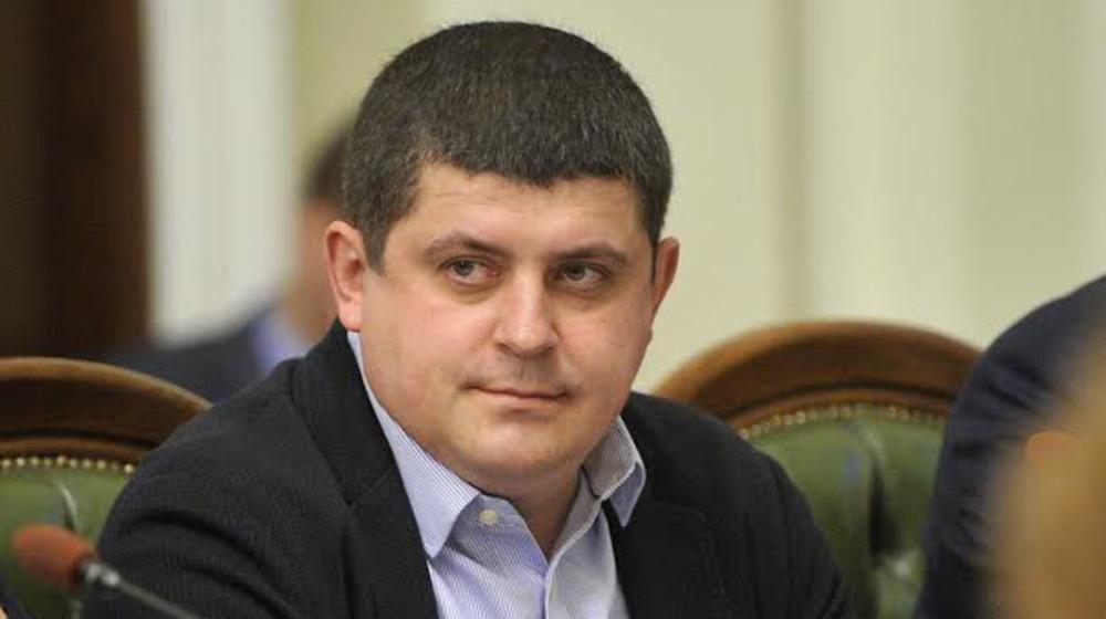 """""""Народний фронт"""" наполягає на запровадженні справедливої пенсійної системи, - Максим Бурбак (відео)"""