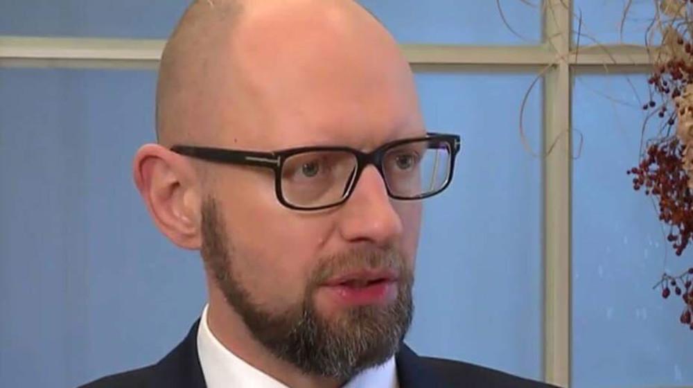 """Арсеній Яценюк в інтерв'ю польському TVN24: Найкращий спосіб розмовляти з Кремлем - бути сильними. Якщо Захід об'єднаний і відданий меті – Путін відступить   Політична партія """"Народний фронт"""""""