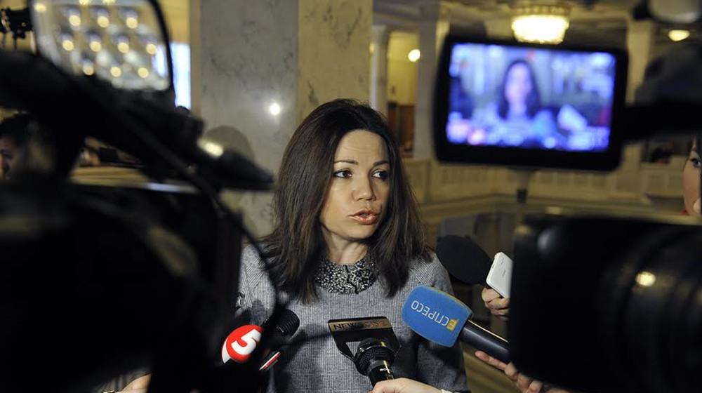 Вікторія Сюмар виграла суд у справі Медведчука (відео)