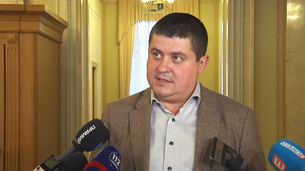 Максим Бурбак: Місцеві обранці не хочуть втрачати вплив на громади на Буковині