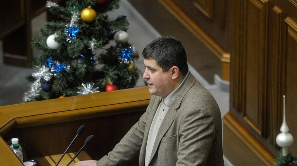 Максим Бурбак: Парламент повинен розчистити шлях для нового закону про антикорупційний суд (відео)