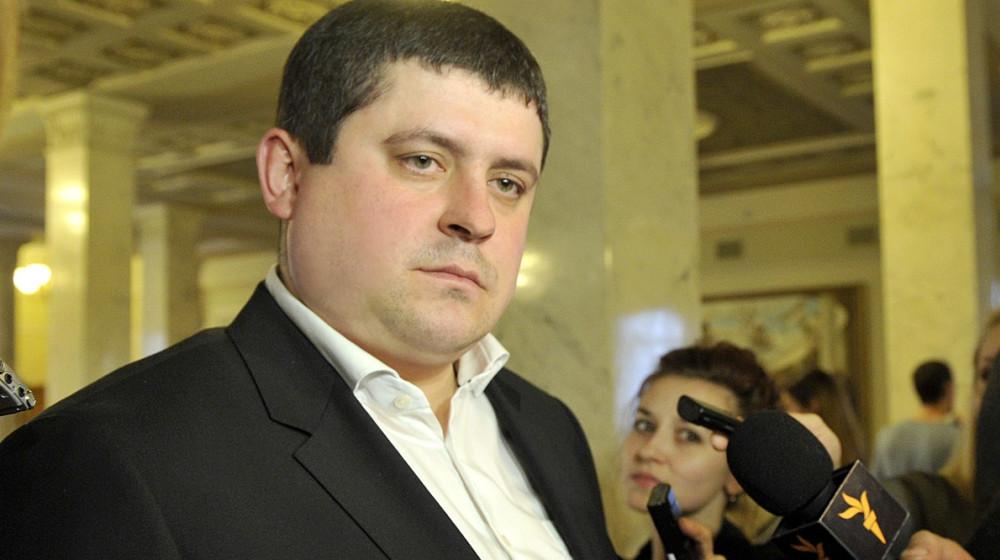Максим Бурбак: Фракція «Народний фронт» голосуватиме за зняття депутатської недоторканності з Савченко (відео)