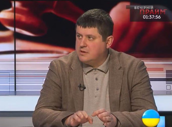 """Максим Бурбак: Нарешті світ переконується, що """"російський ведмідь"""" наробить клопоту в усіх посудних лавках (відео)"""