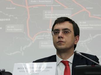 Затверджено Державну цільову програму розвитку автомобільних доріг на 2018-2022 роки
