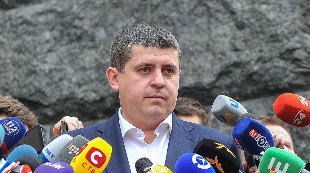 Максим Бурбак: Підстави для розпуску парламенту можуть бути лише після того, як сплине 30-денний термін на формування коаліції