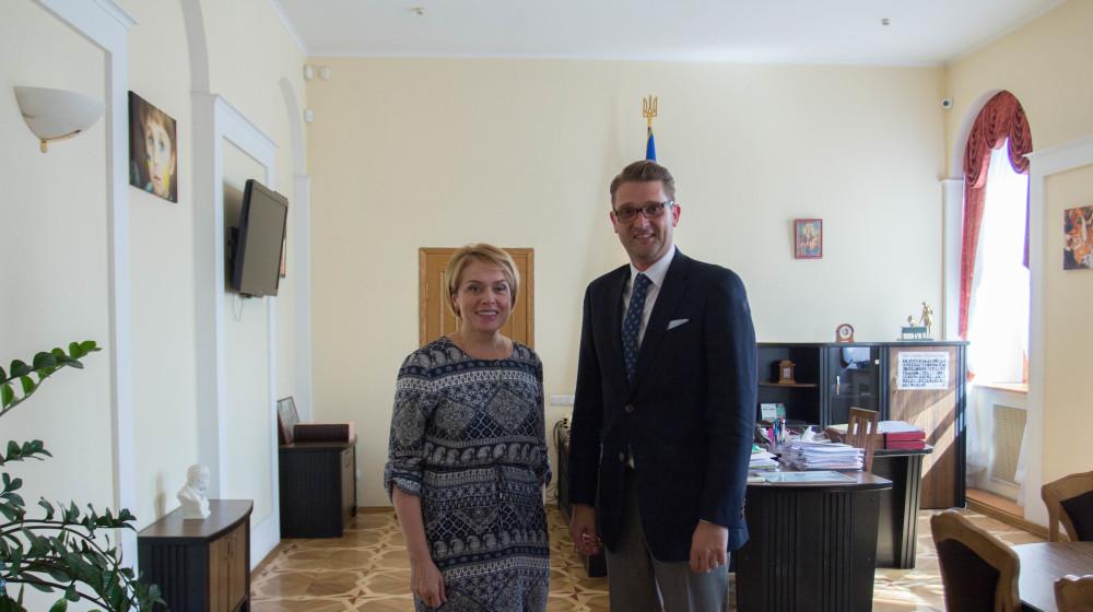 Новий Закон «Про освіту» має бути проголосований до Дня вчителя, - Лілія Гриневич