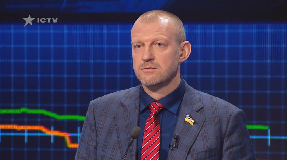 Андрій Тетерук: Майдани виникають у душах людей, їх не можна привнести ззовні (відео)