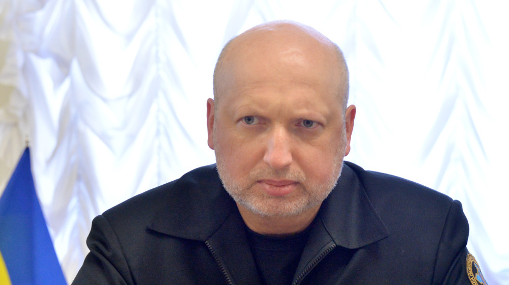 Звернення Секретаря Ради національної безпеки і оборони України Олександра Турчинова з нагоди Дня Гідності та Свободи