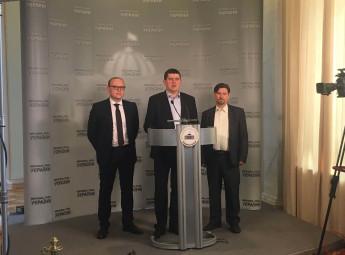 Максим Бурбак: Законодавство про трудову міграцію повинно відповідати сучасним викликам (відео)
