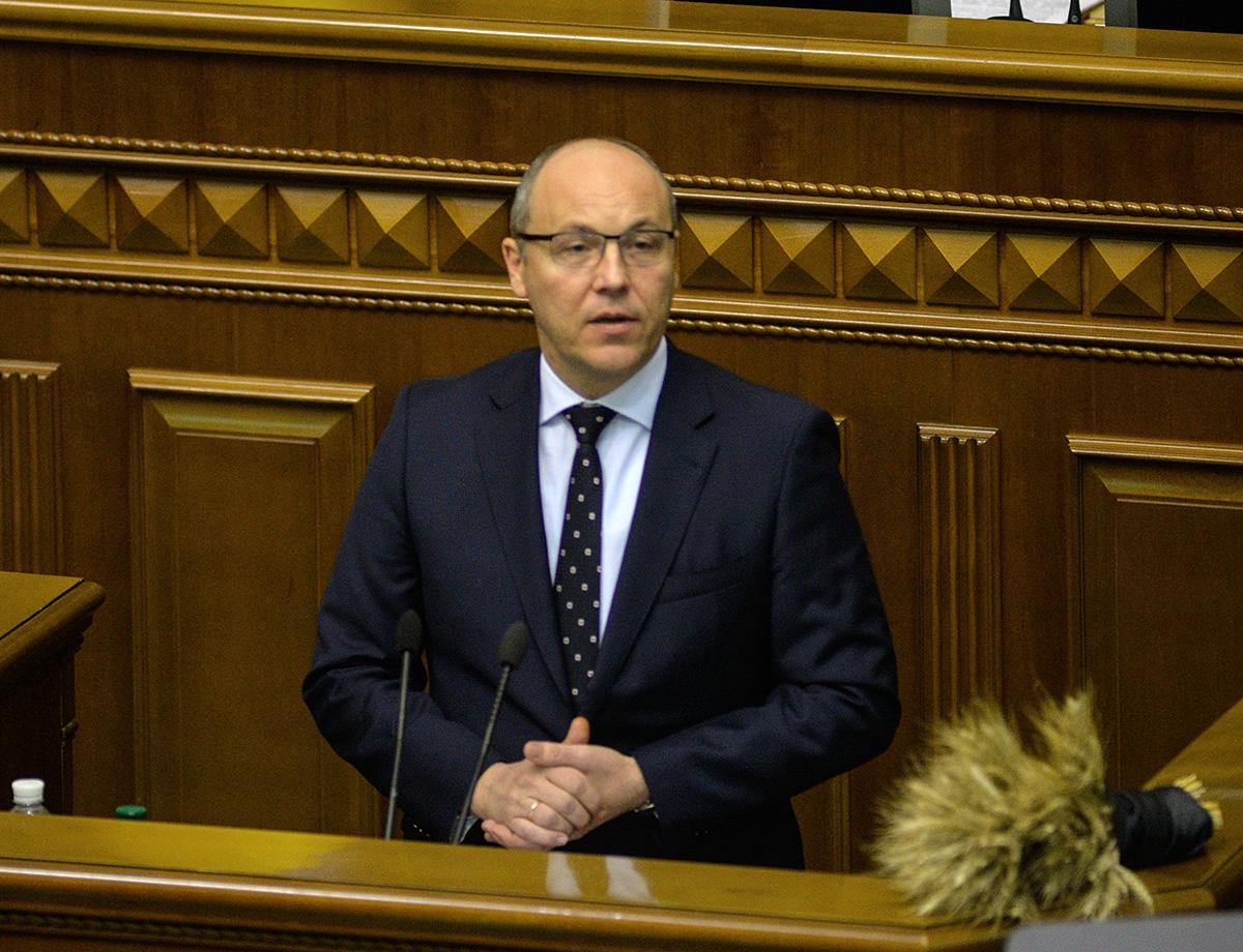 Рада вшанувала пам`ять жертв Голодомору 1932-1933 років