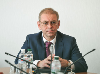 Сергій Пашинський: Спрощення видачі російських паспортів в ОРДЛО – це легітимізація агресії РФ