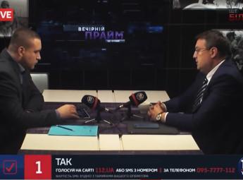 Створення ДБР допоможе збалансувати правоохоронну систему, - Антон Геращенко (відео)