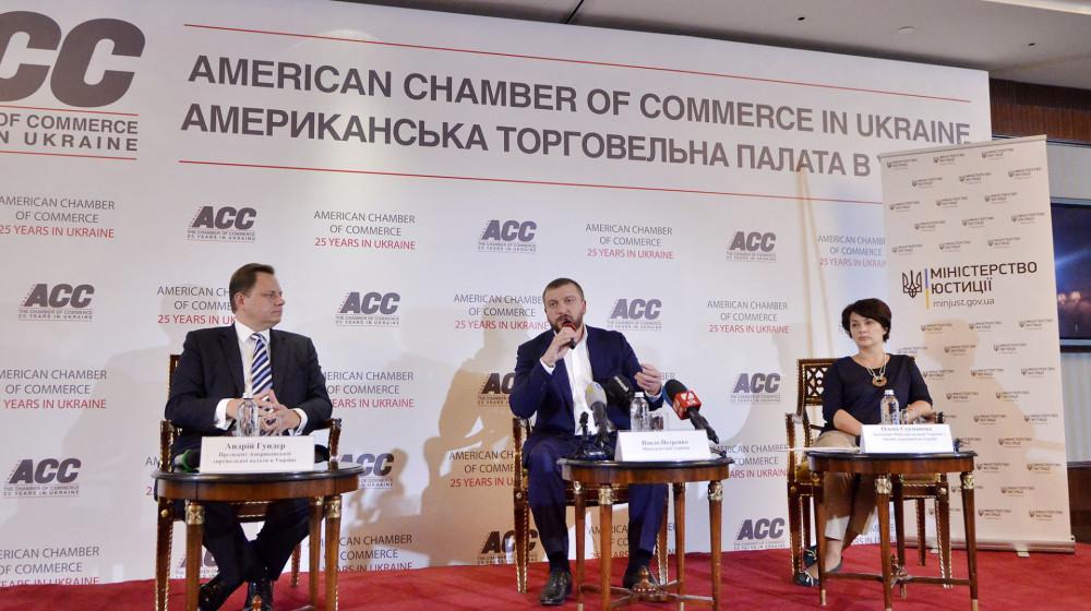Антирейдерські аграрні штаби запобігли десяткам незаконних захоплень, - Павло Петренко