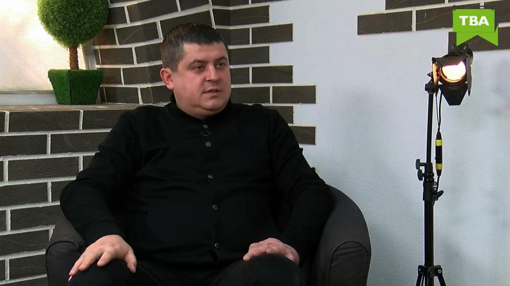 Максим Бурбак: Парламент не підтримає постанову, яка стримує закон про деокупацію (відео)