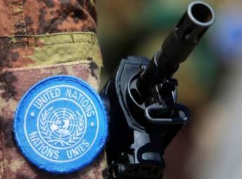 Під егідою миротворців Росія буде намагатися легалізувати російський анклав на українській території