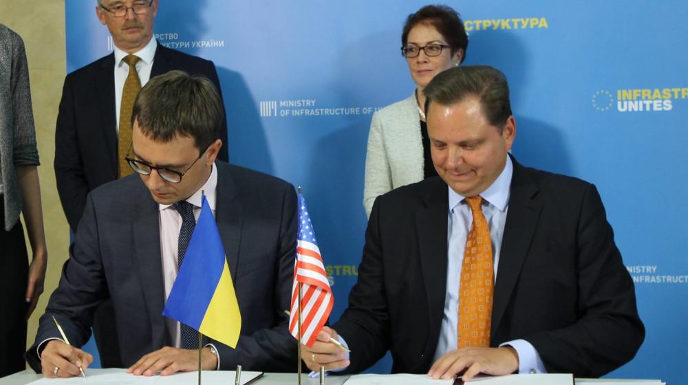 Американська BUNGE інвестує в інфраструктуру Миколаївського порту $30 млн