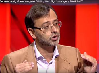 Закон «Про освіту» не містить проблем, є проблема з самоідентифікацією українців