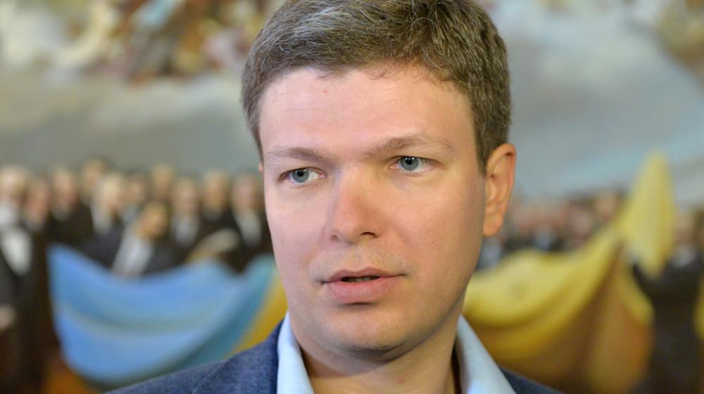 народний депутат України Леонід Ємець