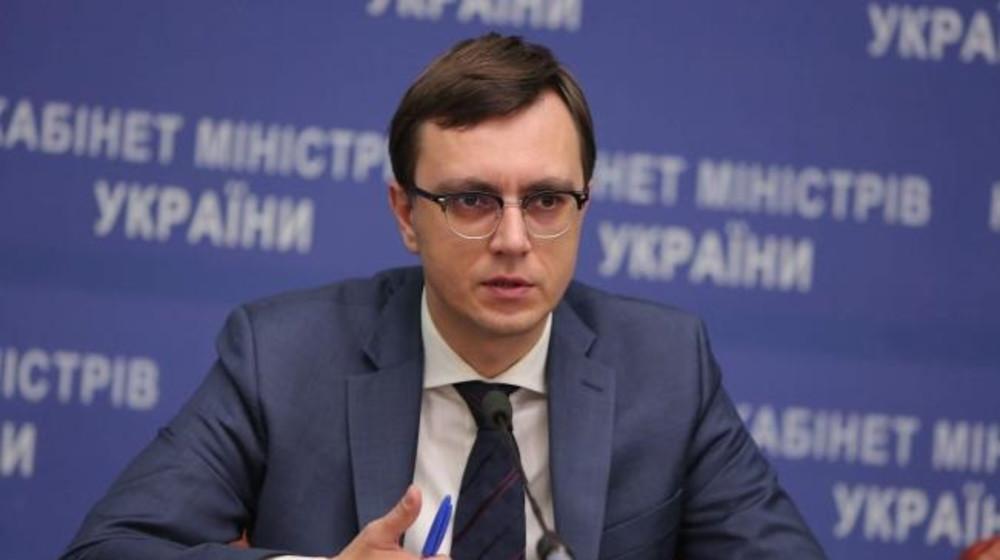 Україна - частина Нового Шовкового шляху, - Володимир Омелян